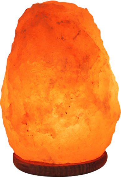 salt lamp - himalayanwellbeing.co.uk