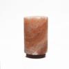 small cylinder salt lamp - himalayanwellbeing.co.uk