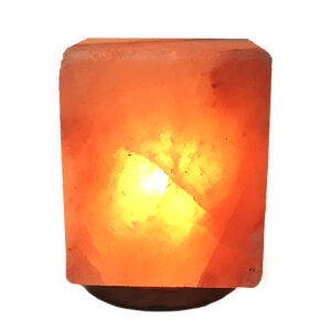 Himalayan Salt Lamp UK cube