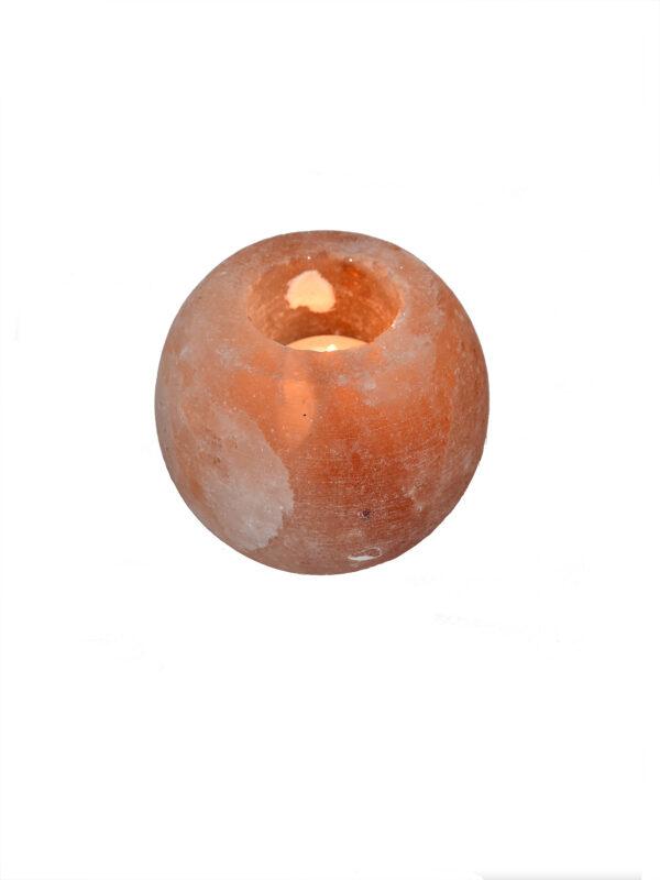 tealight globe - himalayanwellbeing.co.uk