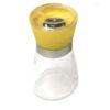 Himalayan Salt Lamp UK salt pot salt grinder yellow Himalayan Salt Grinder
